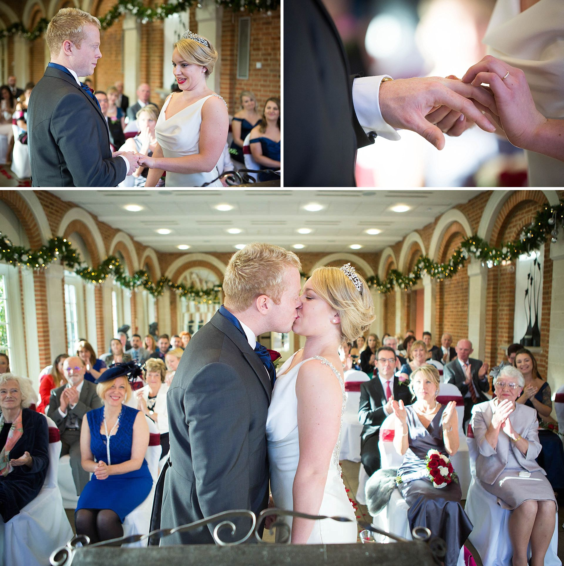 Repotage Wedding Photography