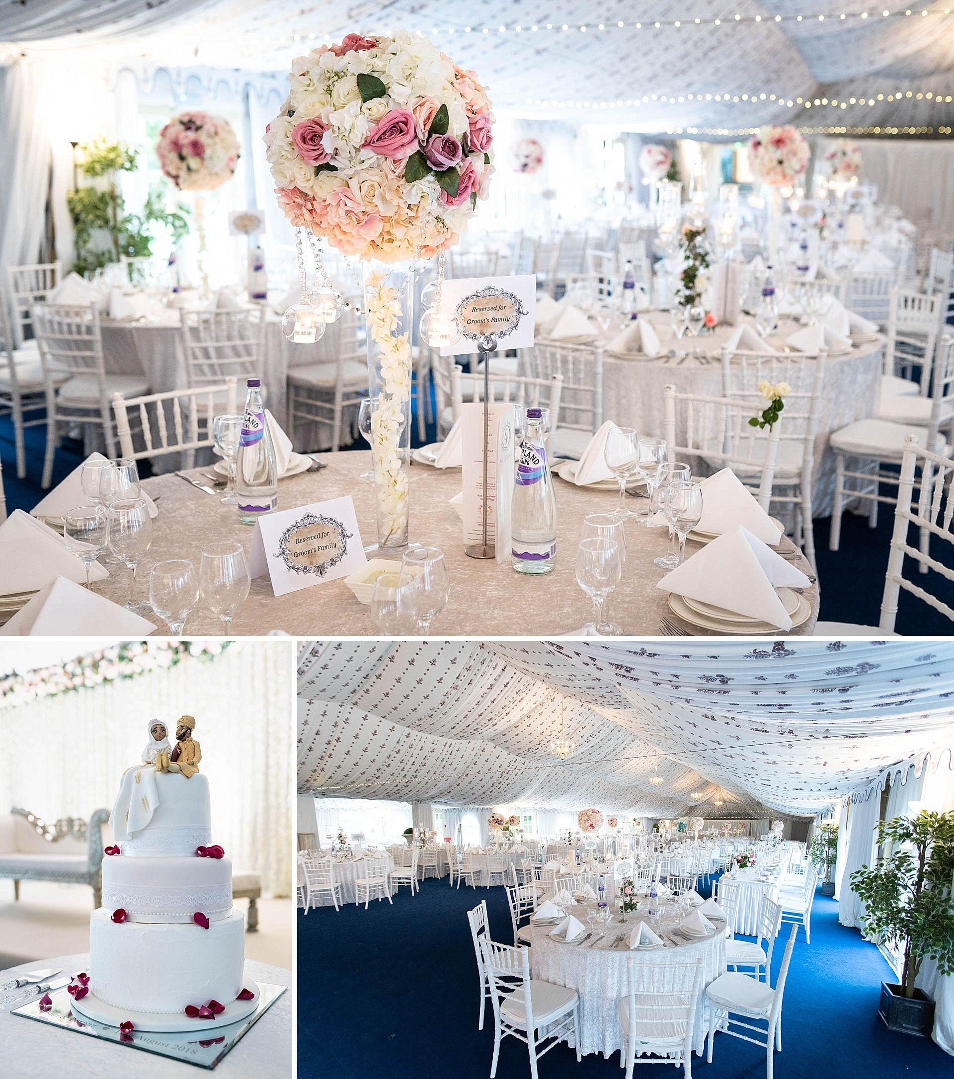 Poundon House wedding venue