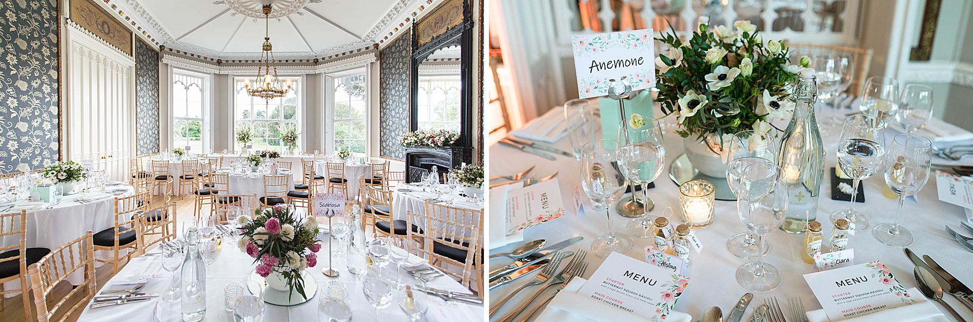 Recommended Nonsuch Mansion Wedding Photographer