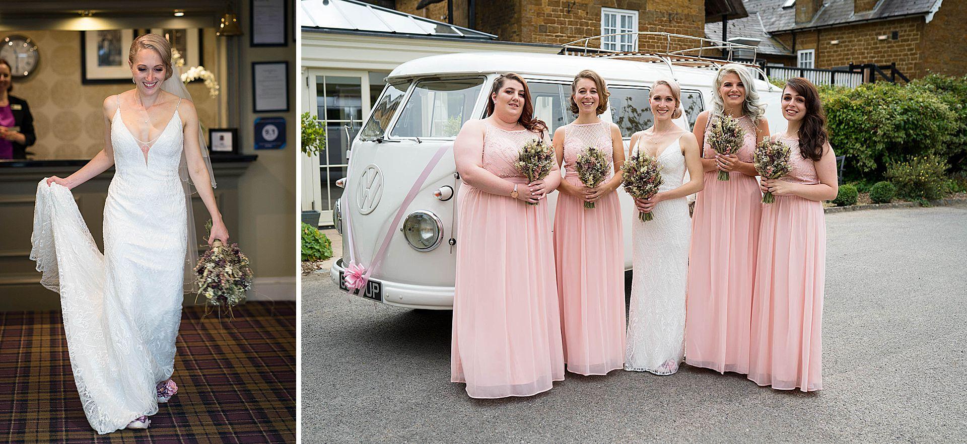 Wroxton House Hotel Wedding
